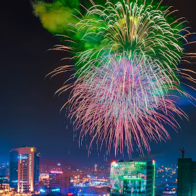 by Steel Hero - Public Holidays New Year's Eve