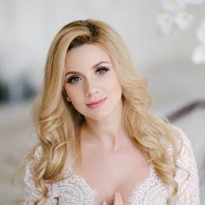 Wedding photographer Nadezhda Nikitina (NadezhdaNikitina). Photo of 18.04.2017