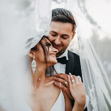 Wedding photographer Vasil Potochniy (Potochnyi). Photo of 27.08.2017