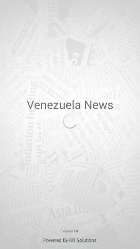 Venezuela News Magazines