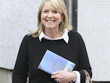 Fern Britton to host new royal quiz show