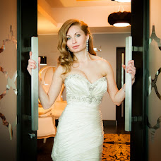 Wedding photographer Anastasiya Ilina (LadyN). Photo of 24.11.2014