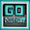 Go Dolphin Endless Runner Free icon