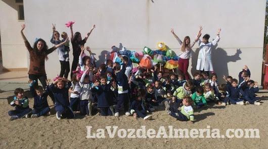 Suspendido el Día de la Vieja en los pueblos del Levante Almeriense
