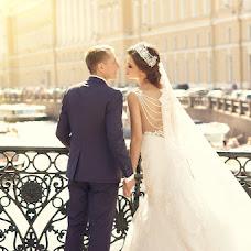 Wedding photographer Dmitriy Cvetkov (tsvetok). Photo of 20.10.2016