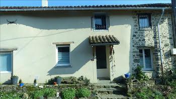 maison à Droux (87)