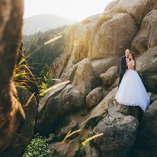 Wedding photographer Volodimir Lucik (VladimirL). Photo of 28.11.2017