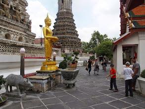 Photo: Wat Arun- Bangkok