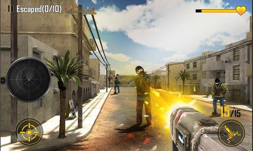 Lethal Sniper 3D
