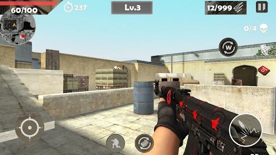 Best Sniper Shoot offline game for android