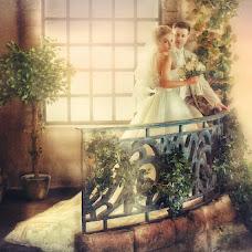Wedding photographer Yuliya Petrova (petrovajulian). Photo of 30.01.2014