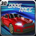 Drag Racing Game-Car Racing 3D icon