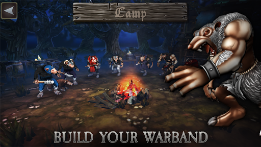 Mordheim: Warband Skirmish android2mod screenshots 3