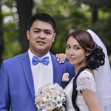 Wedding photographer Maksim Samokhvalov (Samoxvalov). Photo of 29.10.2018