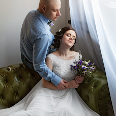 Wedding photographer Tatyana Bulgakova (fotoTatiana). Photo of 07.04.2015