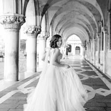 Wedding photographer Elena Valinurova (Horo). Photo of 30.01.2019