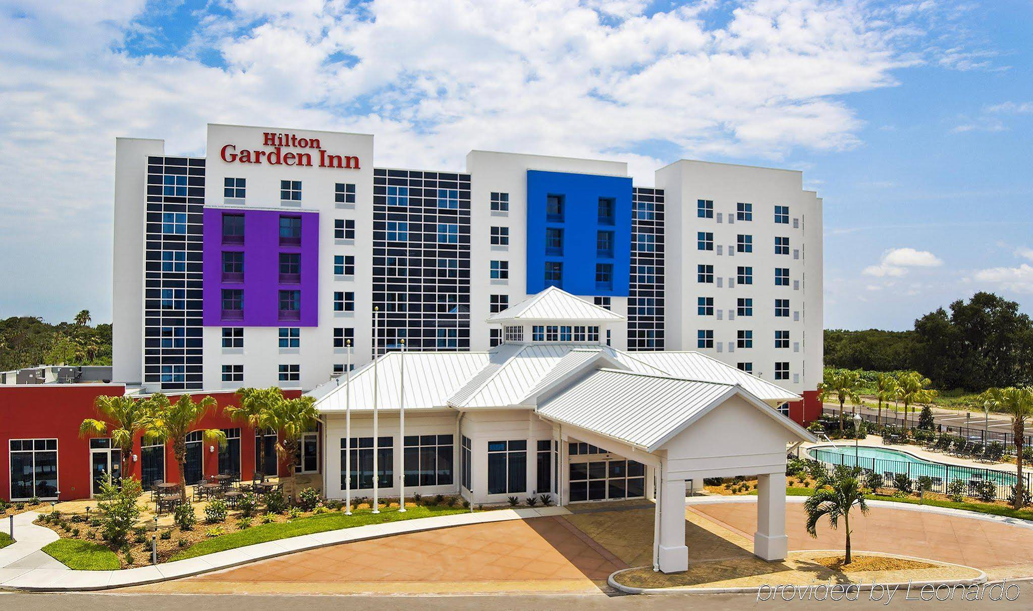 Hilton Garden Inn Tampa Airport Westshore