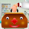 Kids Doctor Game - free app apk