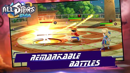 All-Stars Saga 1.9 screenshots 2