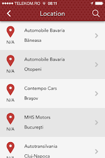 Bavaria Used Cars- screenshot thumbnail