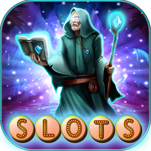 Spell Book of Slots