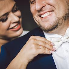 Wedding photographer Olga Voronenko (olgaPHOTO555). Photo of 09.04.2018