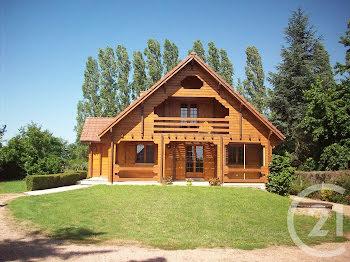 maison à Dornes (58)