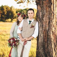 Wedding photographer Natalya Semenec (natmik). Photo of 25.07.2018