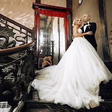 Wedding photographer Aleksandr Skripnikov (AlexandrSkr). Photo of 11.03.2018
