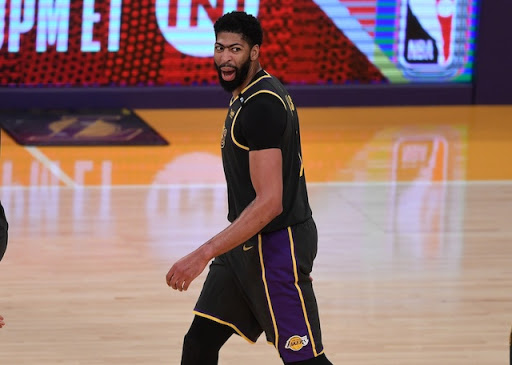 Lakers News: Anthony Davis Brought Energy In 'Statement Game' Vs. Nuggets