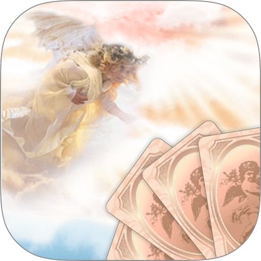 Angel Tarot - Free reading (app)