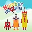 Meet the Numberblocks icon