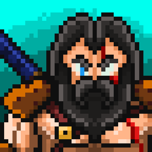 Gladiator Rising: Roguelike RPG file APK for Gaming PC/PS3/PS4 Smart TV
