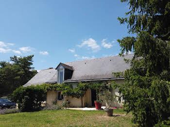 Maison 13 pièces 220 m2