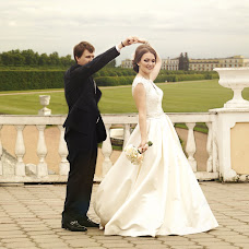 Wedding photographer Mariya Fedorova (mariafedorova8). Photo of 16.01.2016