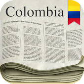 Colombian Newspapers