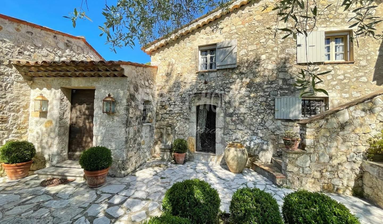 Villa avec jardin Mougins