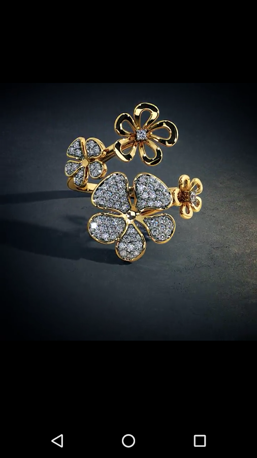 BlueStone Jewellery Online- screenshot