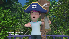 Buccaneer Bounty Hunt; Remy and Boo Delivery Crew thumbnail