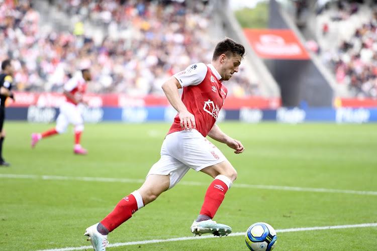 🎥 Le premier but de Thomas Foket en Ligue 1