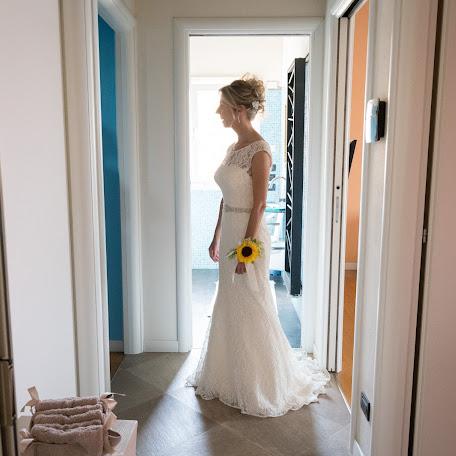 Wedding photographer Dario Petucco (petucco). Photo of 11.09.2017