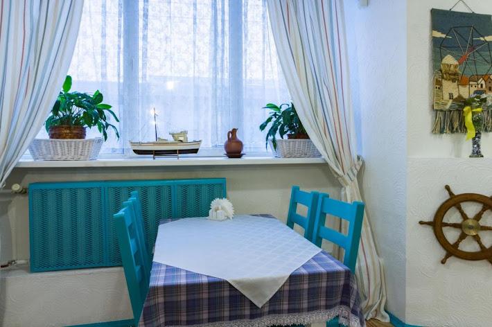 Фото №9 зала Зал «Санторини»