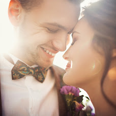 Wedding photographer Aleksey Pudov (alexeypudov). Photo of 07.03.2018