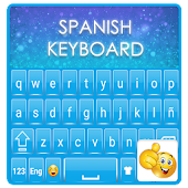 Sensmni Spanish Keyboard