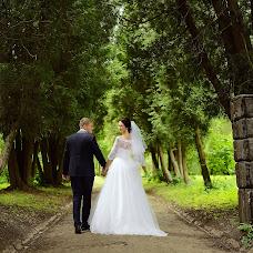 Wedding photographer Vladimir Erokhin (ErohinVladimir). Photo of 01.07.2015