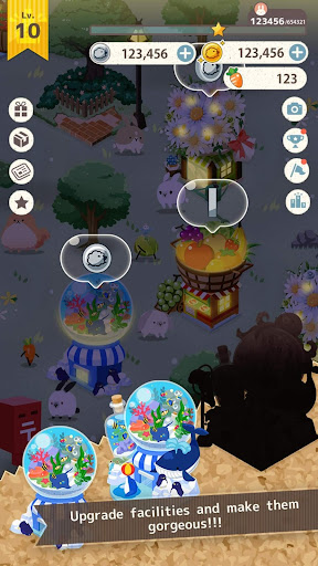 Bunny Cuteness Overload (Idle Bunnies Tap Tycoon) 1.2.1 de.gamequotes.net 3