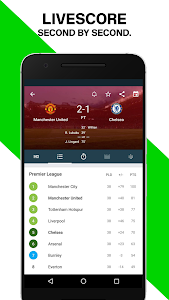 Forza Football - Live soccer scores 4.3.9