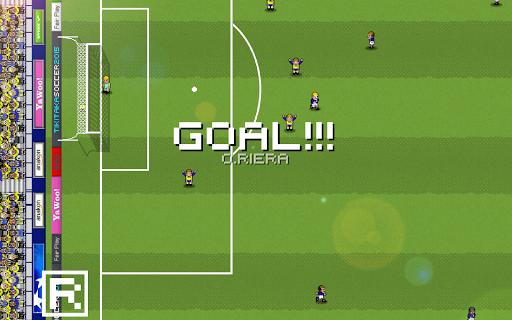 cofe tricheTiki Taka Soccer  1