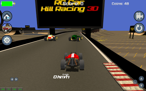 RC Car ud83cudfce  Hill Racing Simulator 2.2.04 screenshots 12
