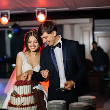 Wedding photographer Zhanna Albegova (Albezhanna). Photo of 30.09.2017